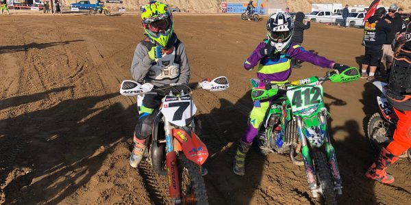 About Kids Motocross Holidays